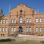 Guadalupe County Courthouse Restoration - Santa Rosa