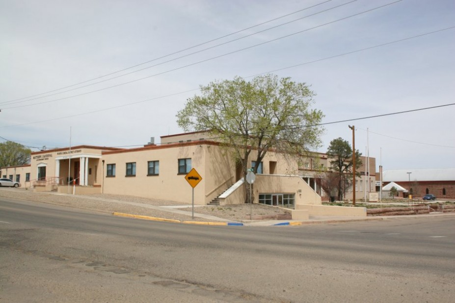 San Miguel County Court House Improvements