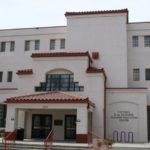 NMHU Victoria D. de Sanchez Teacher Education Center