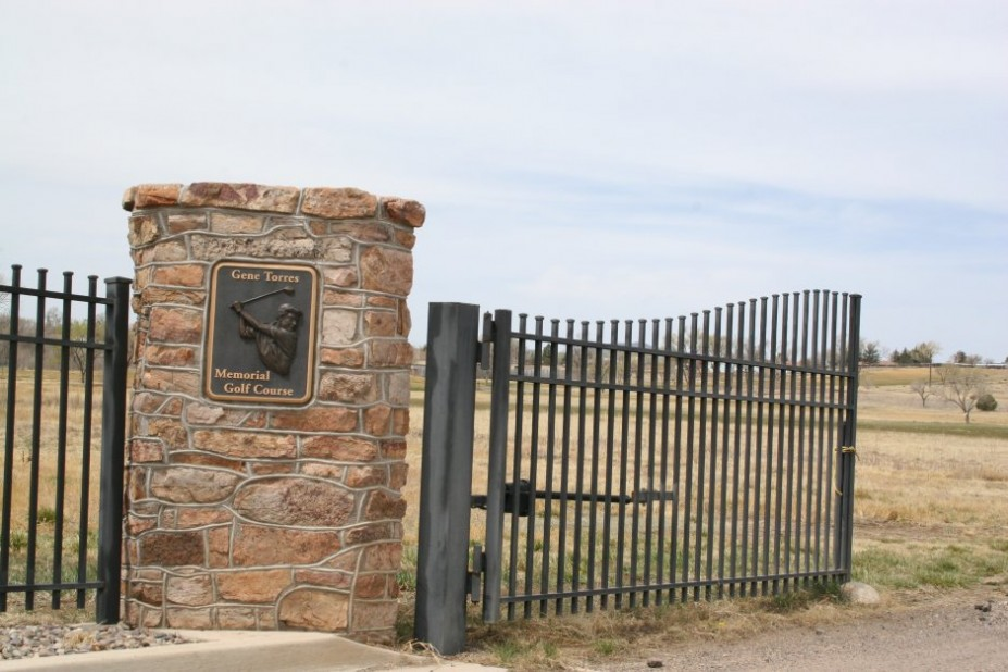 Gene Torres Golf Course at NMHU